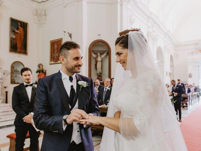Il matrimonio di Marika e Daniele a Catanzaro, Catanzaro 1