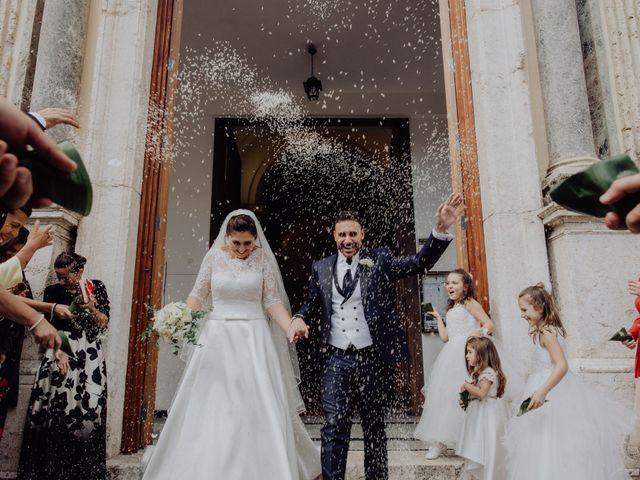Il matrimonio di Marika e Daniele a Catanzaro, Catanzaro 2