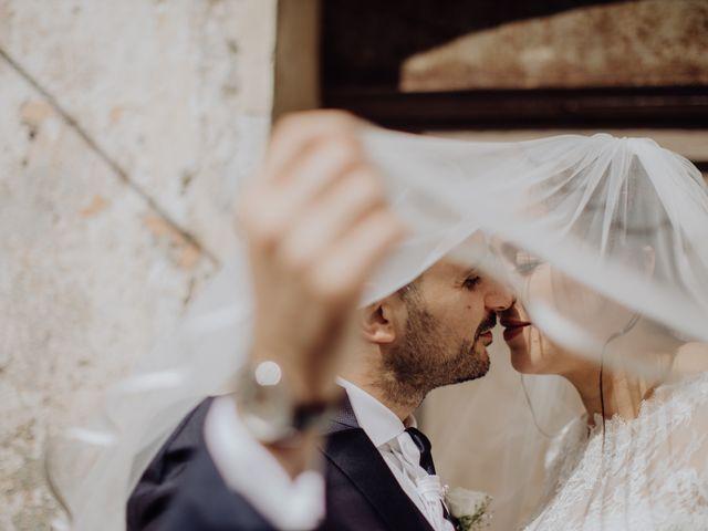 Il matrimonio di Marika e Daniele a Catanzaro, Catanzaro 39