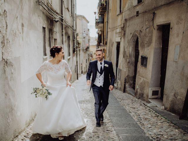 Il matrimonio di Marika e Daniele a Catanzaro, Catanzaro 40