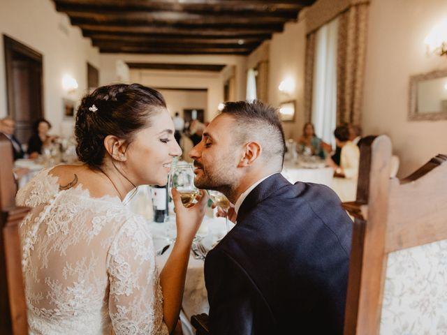 Il matrimonio di Marika e Daniele a Catanzaro, Catanzaro 46