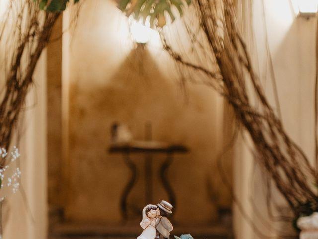 Il matrimonio di Marika e Daniele a Catanzaro, Catanzaro 48