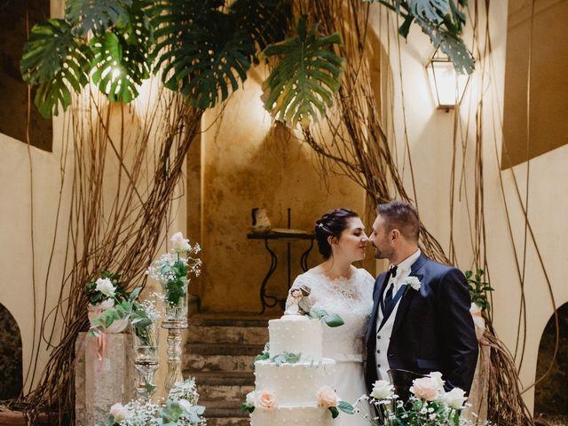 Il matrimonio di Marika e Daniele a Catanzaro, Catanzaro 49