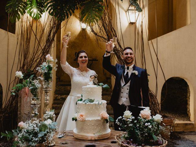 Il matrimonio di Marika e Daniele a Catanzaro, Catanzaro 51