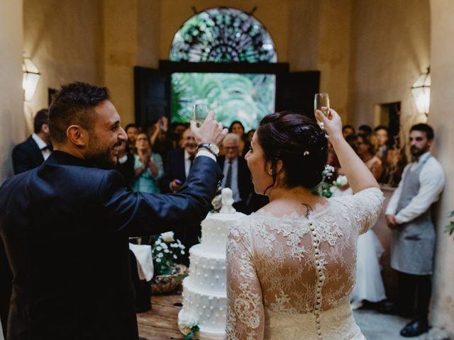 Il matrimonio di Marika e Daniele a Catanzaro, Catanzaro 52
