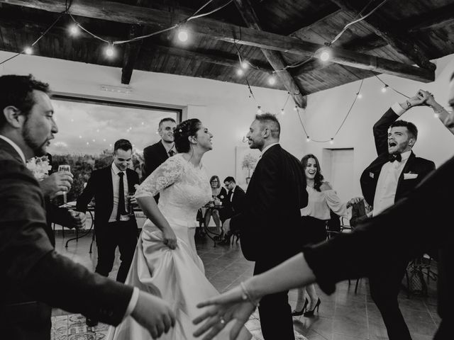 Il matrimonio di Marika e Daniele a Catanzaro, Catanzaro 55
