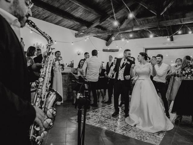 Il matrimonio di Marika e Daniele a Catanzaro, Catanzaro 57