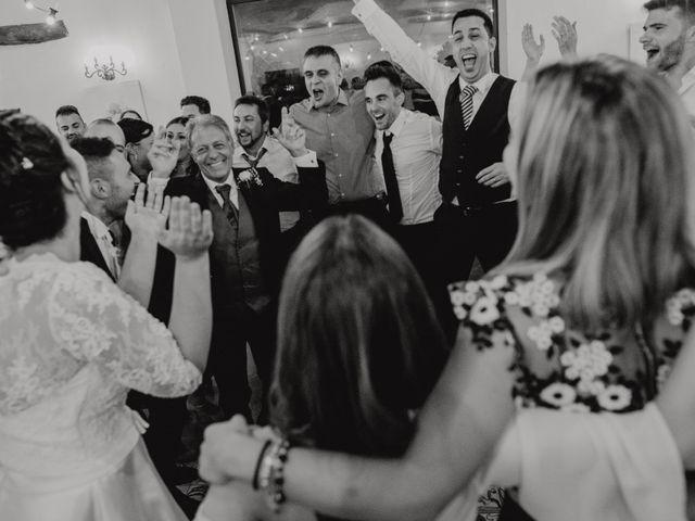 Il matrimonio di Marika e Daniele a Catanzaro, Catanzaro 58