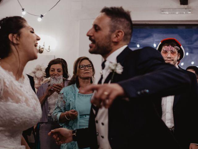 Il matrimonio di Marika e Daniele a Catanzaro, Catanzaro 61