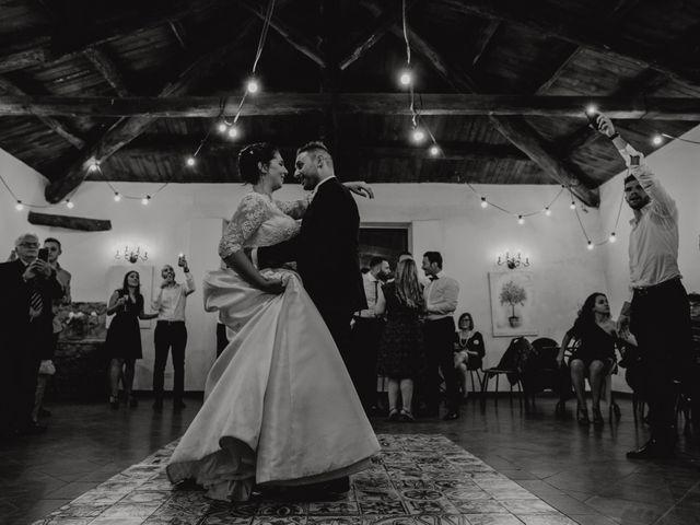 Il matrimonio di Marika e Daniele a Catanzaro, Catanzaro 62