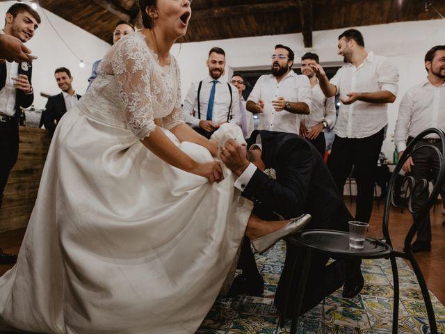 Il matrimonio di Marika e Daniele a Catanzaro, Catanzaro 63