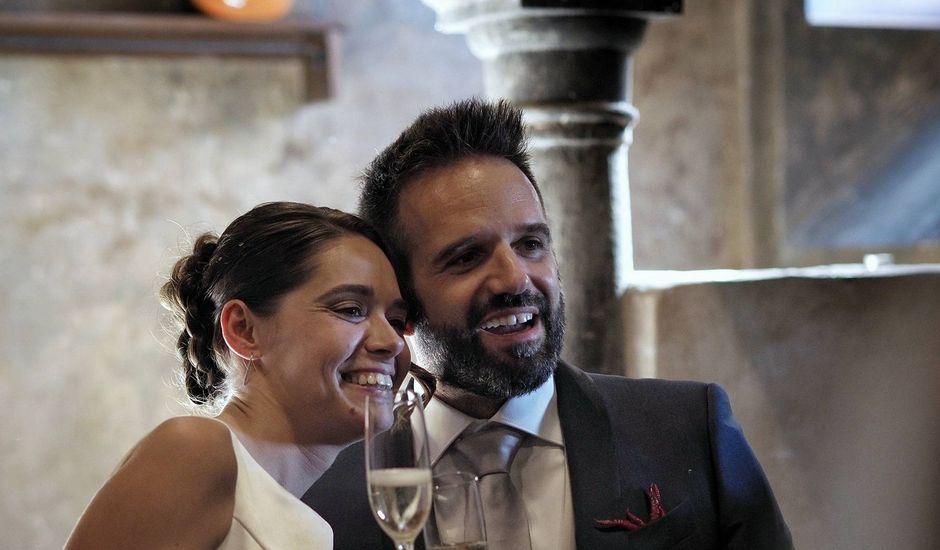 Il matrimonio di eleonora e andrea a Firenze, Firenze