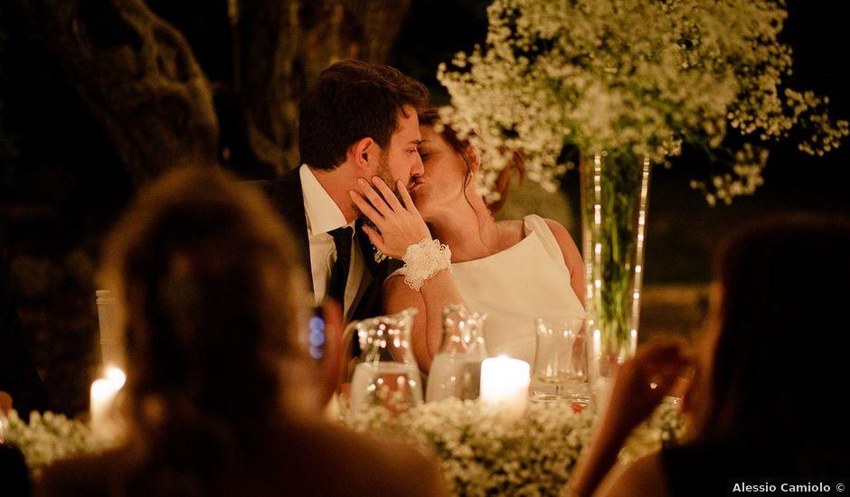 Il matrimonio di Andrea e Chiara a Augusta, Siracusa