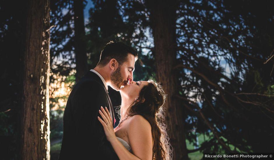 Il matrimonio di Andrea e Anna a Monza, Monza e Brianza