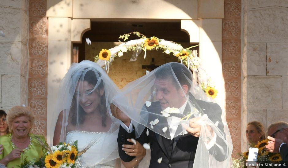 Il matrimonio di Cosimo e Elena a Monopoli, Bari