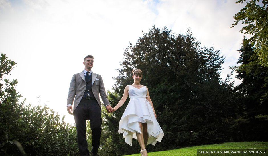 Il matrimonio di Danilo e Valentina a Seregno, Monza e Brianza