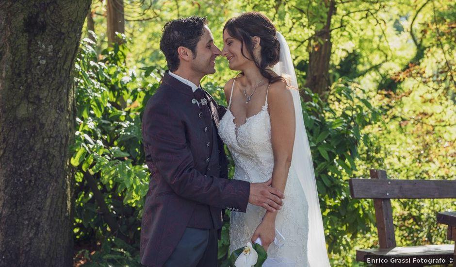 Il matrimonio di Leonardo e Eleonora a Lesignano de' Bagni, Parma