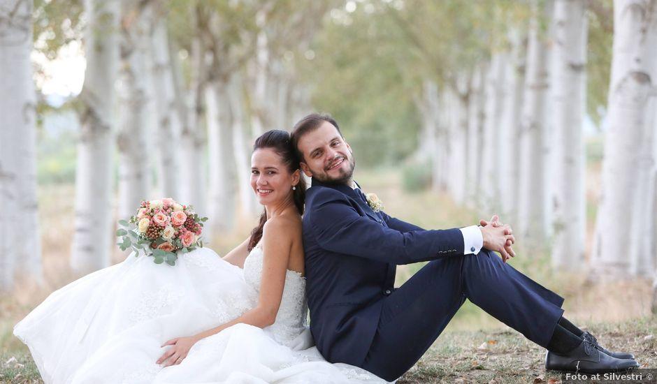 Il matrimonio di Marco e Emanuela a Ponte Buggianese, Pistoia