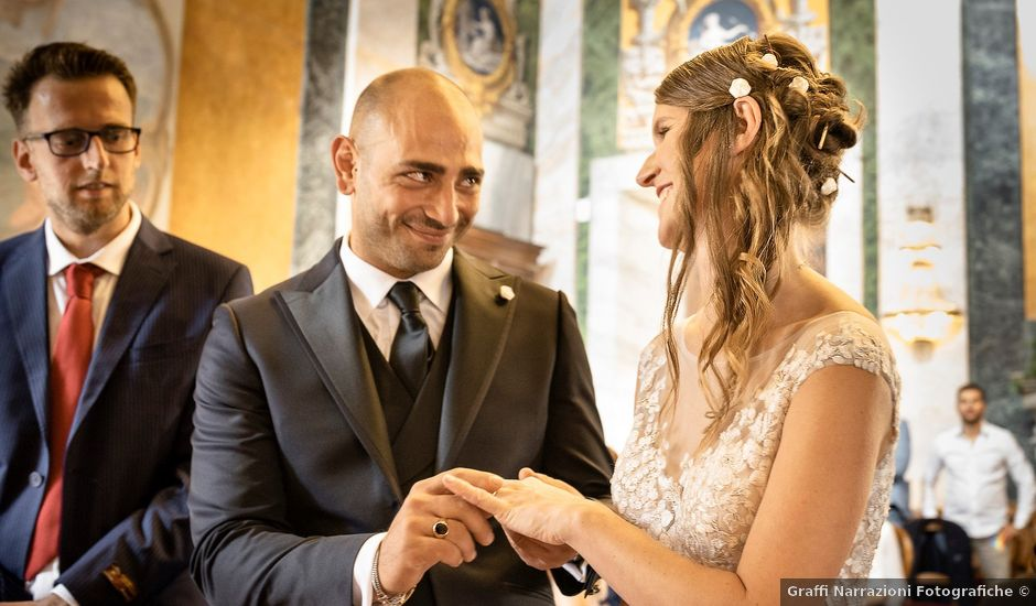 Il matrimonio di Gianluca e Monica a Cuneo, Cuneo