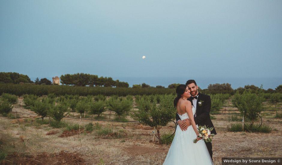 Il matrimonio di Giovanni e Rossella a Trebisacce, Cosenza