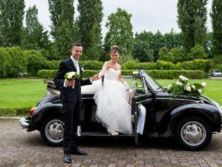 Le nozze di Alessandra e Franco 3