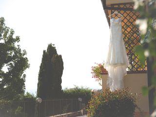 Le nozze di Cristina e Umberto 2