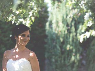 Le nozze di Cristina e Umberto 3