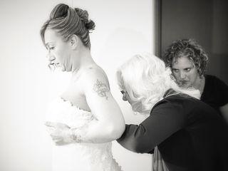 le nozze di annalisa e diego 3