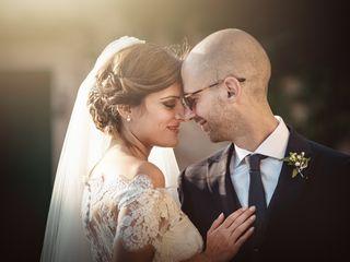 Le nozze di Maria e Massimo