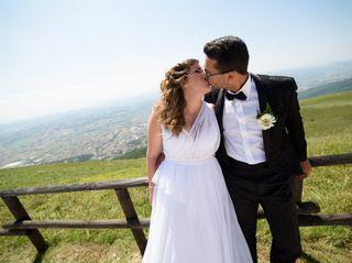 Le nozze di Vanessa e Angelo 2