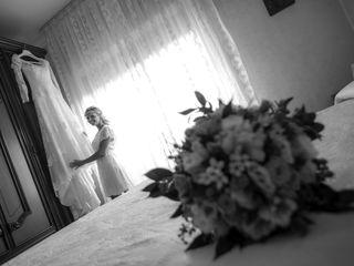 le nozze di Michela e Thomas 2
