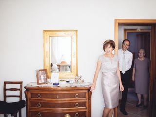 le nozze di Maria Giulia e Michele 2