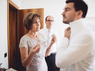 le nozze di Maria Giulia e Michele 3