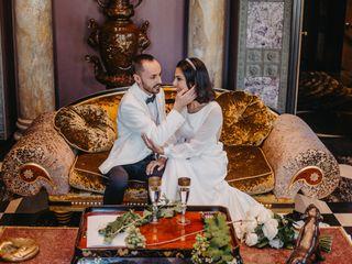 Le nozze di Roberto e Francesca 3