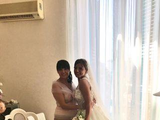 Le nozze di Terry e Andrea 1
