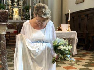 Le nozze di Pamela e Ivan 3