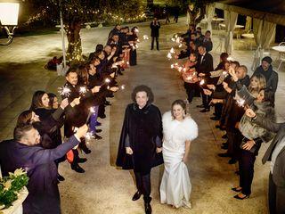 Le nozze di Daniela e Gianluca 1