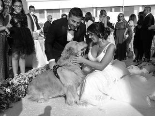 Le nozze di Fausto e Dora