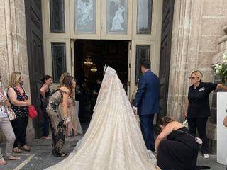 Le nozze di Irene e Carmelo 2