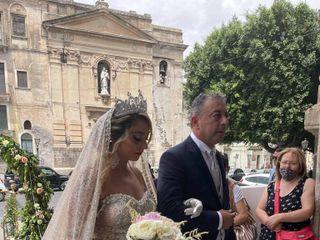 Le nozze di Irene e Carmelo 3
