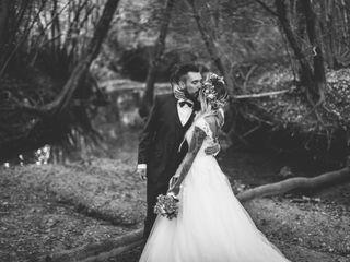 Le nozze di Gaia e Michele