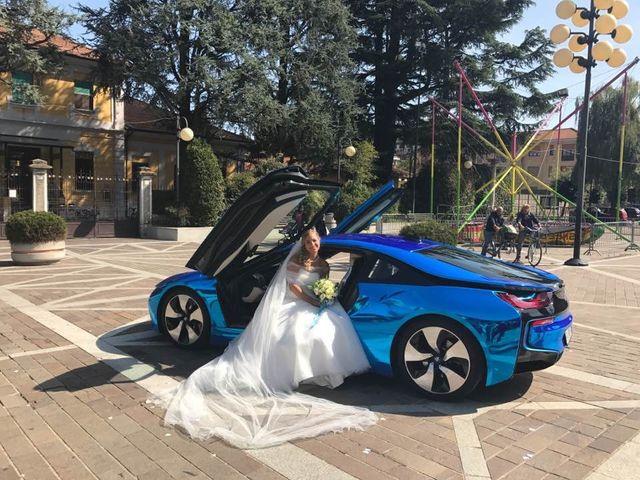 Il matrimonio di Mario e Veronica  a Lesmo, Monza e Brianza 9