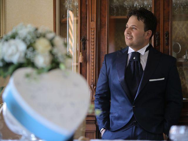 Il matrimonio di Francesco e Francesca a Pozzuoli, Napoli 5