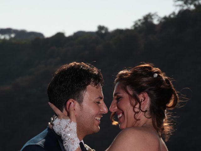 Il matrimonio di Francesco e Francesca a Pozzuoli, Napoli 6