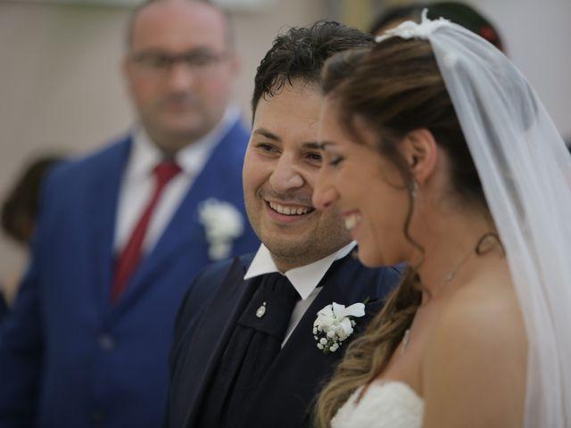 Il matrimonio di Francesco e Francesca a Pozzuoli, Napoli 8