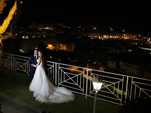 Il matrimonio di Francesco e Francesca a Pozzuoli, Napoli 12