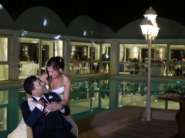 Il matrimonio di Francesco e Francesca a Pozzuoli, Napoli 13