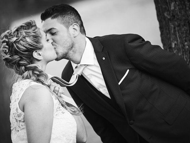 Le nozze di Elisa e Giancarlo