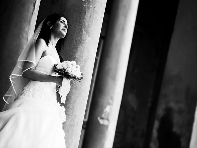 Il matrimonio di Pierdomenico e Roberta a Bologna, Bologna 7