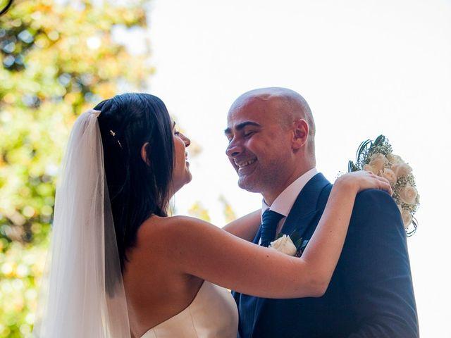 Il matrimonio di Pierdomenico e Roberta a Bologna, Bologna 8